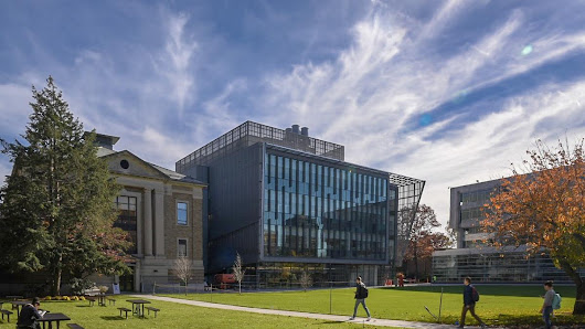 See Wentworth Institute of Technology's new $55M academic building - Boston Business Journal