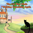 James D. Maxon: The Cat That Made Nothing Something Again