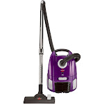 Bissell Zing Bagged Canister Vacuum 2154