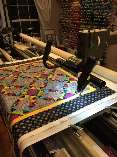Canton Village Quilt Works | What It Is Like Not to Sew...