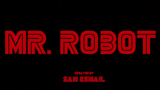 Mr. Robot Season 1 Review