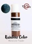 Rainbow Color Black Duo