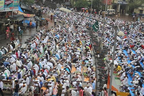 Eid Mubarak To All .. by firoze shakir photographerno1