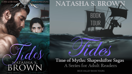Tides Book Tour and Giveaway