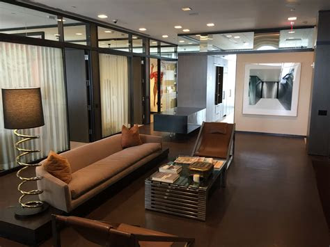 full floor penthouse office space  manhattan