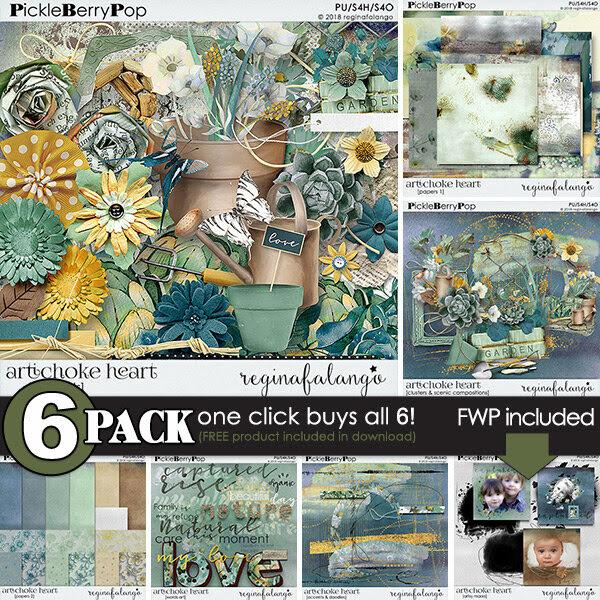 RF_ARTICHOKE6-Pack