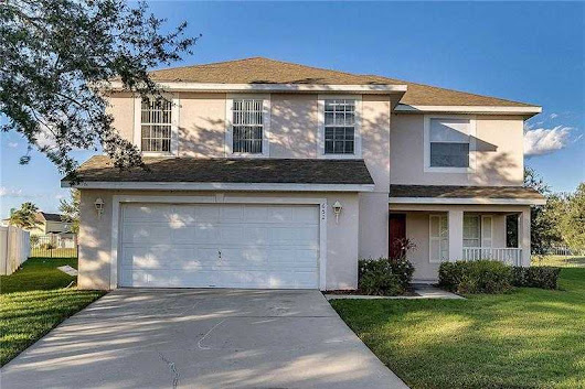 MLS# O5552032 - 652 Chadbury Way, Kissimmee, FL 34744 - JC Penny Realty