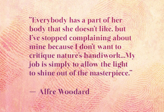 Loving Your Body Quotes Quotes About Body Image