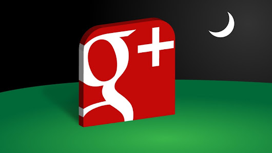 Is Google+ dead? (or walking dead?)