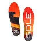 Sole Performance Medium Footbed - 7