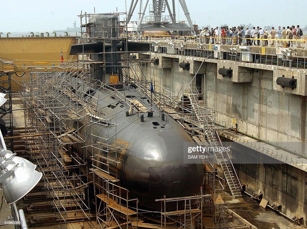 Resultado de imagen de base naval de Tsoying,