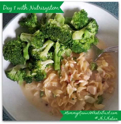 nutrisystem fast  review