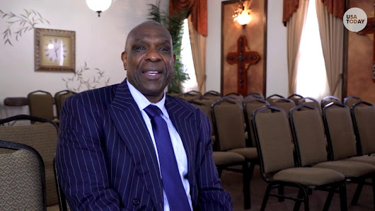 How Hall of Famer Andre Dawson became a funeral home director