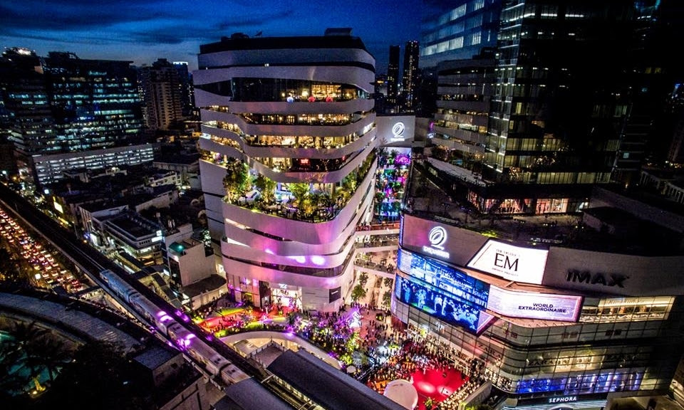 The EmQuartier Bangkok Ma,Tourist Attractions in Bangkok Thailand,Things to do in Bangkok Thailand,Map of The EmQuartier Bangkok,The EmQuartier Bangkok accommodation destinations attractions hotels map reviews photos pictures