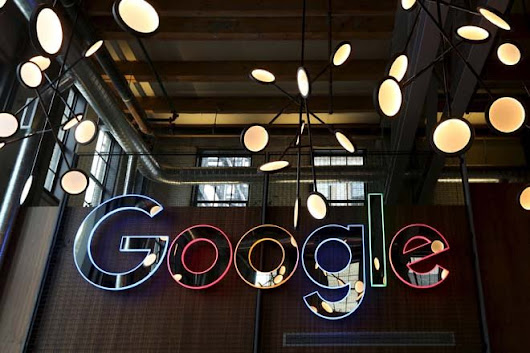 Why Google India seems unhappy with Modi government's proposed GST