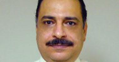 الدكتور أسامة حفنى استشارى العلاج الطبيعى