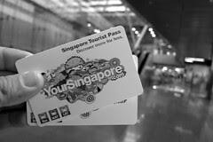 Singapore - Tourist Pass