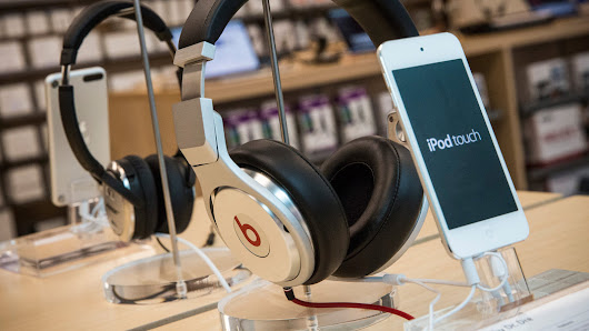 Apple to Pay $3 Billion to Buy Beats