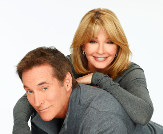 'Days of Our Lives' (DOOL) Interview: Will Marlena and John Ever Get Remarried? Deidre Hall Answers Fans Burning Questions As 50th Anniversary Approaches | Soap Opera Spy