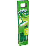 Swiffer Sweeper Dry + Wet Sweeping Kit, 11 Piece