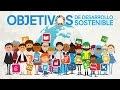 Los ODS en vídeo