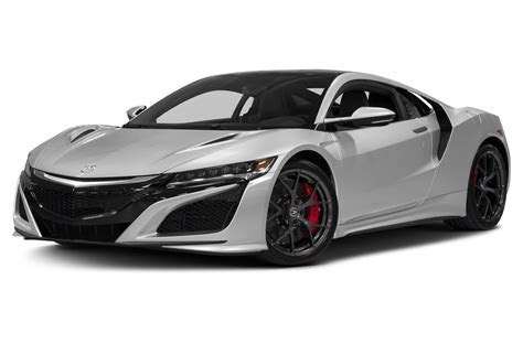 Acura NSX Pricing, Reviews and New Model Information autoblog
