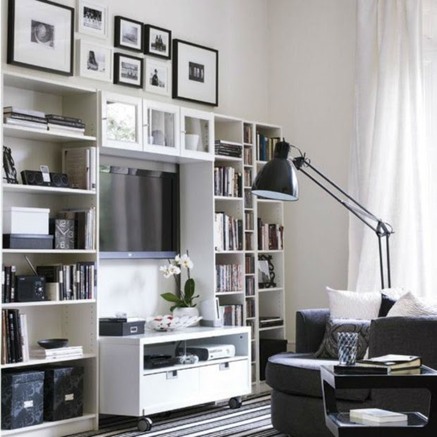 Diy Storage Ideas For Small Spaces - My Daily Magazine ...