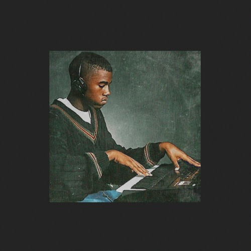 REAL FRIENDS & NO MORE PARTIES IN LA (SNIPPET) by Kanye West
