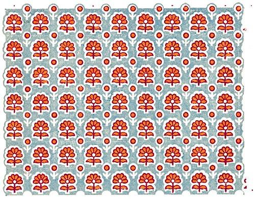 Indian Textitle Design a15