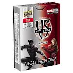Playtime VS System 2pcg MCU Heroes Game