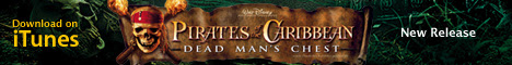 Pirates of the Caribbean: Dead Man's Chest on iTunes