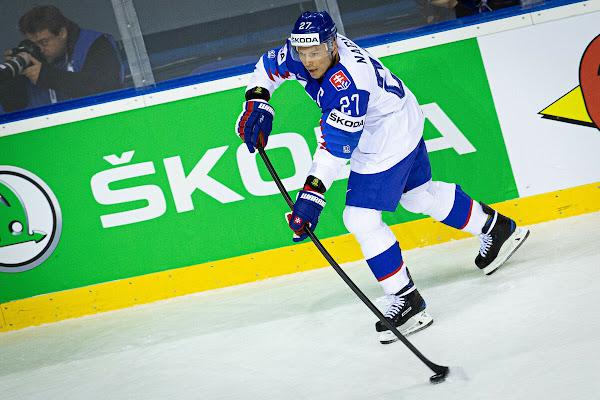 5a5b25eee0f80 ANKETA: Najlepší hráč Slovensko - Dánsko (MS hokej 2019)