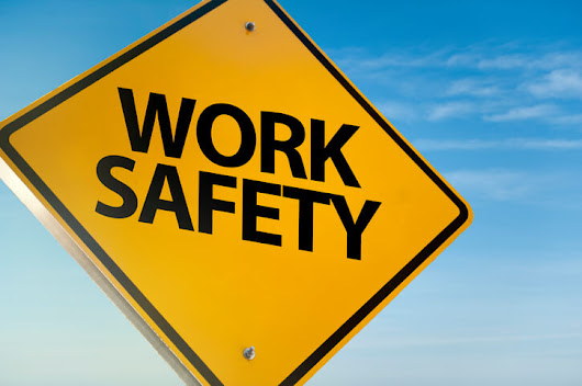How to Report a Workplace Safety or Health Complaint