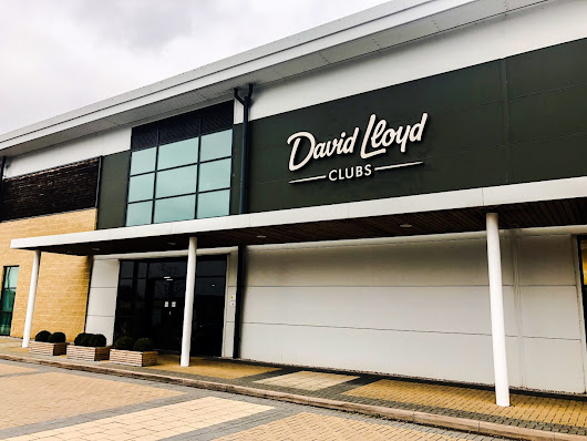 David Lloyd Clubs - A Review -