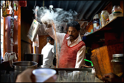 Tea Maker Chennai Style