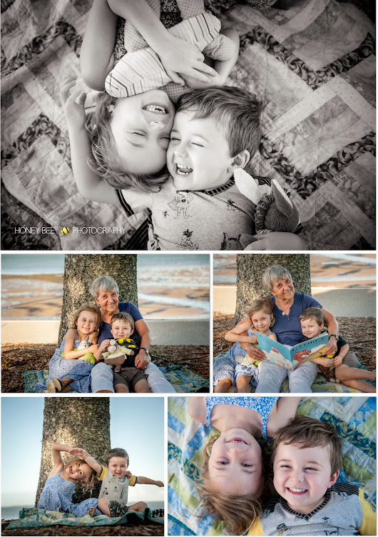 Giggles and Smiles! | Brisbane Family Photographer