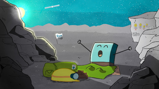 Rosetta's lander Philae wakes up from hibernation