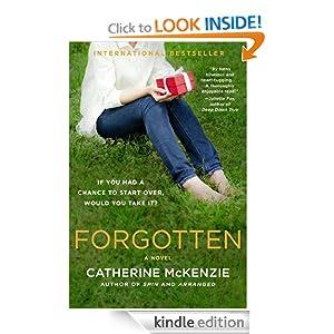 Forgotten: A Novel (x)