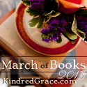 March of Books 2013 at Kindred Grace