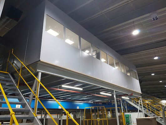 Multi-Mezzanine Project for European Leading Provider of Consumer Packaging - Avanta UK