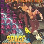 Pit fighter_Space Invaders