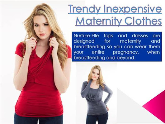 Discount Breastfeeding Clothes