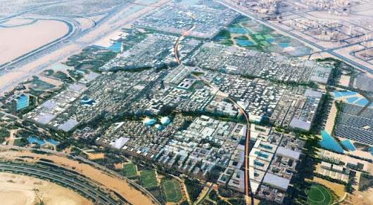 Sustainable Construction in Abu Dhabi - Dissertation Blog
