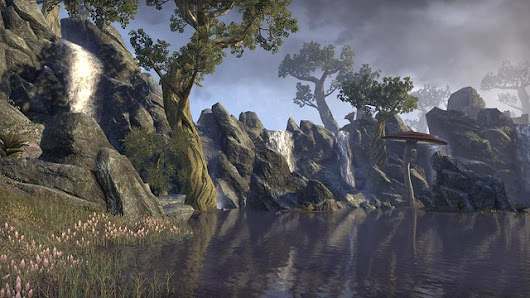 A View of Elder Scrolls Online from a Second Life Resident | =IcaruS=