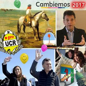 La Argentina Neo Pastoril