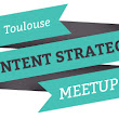 Toulouse Content strategy Meetup n°4 | La Cantine Toulouse