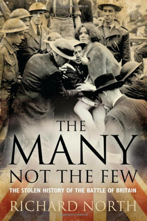 The Many Not The Few