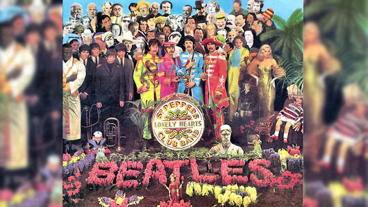 BBC Arts - Jann Haworth: The forgotten artist behind the cover of Sgt. Pepper - BBC Arts