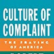 Book Review - Culture of Complaint by Robert Hughes