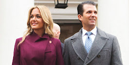 When Vanessa Trump and Donald Trump Jr. First Met, She Said Something Rude About His Dad